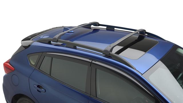 Cross Bar Set - Aero - Subaru (E361SFL400)