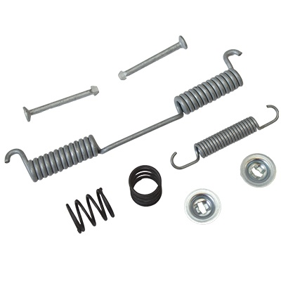 Park Brake Shoes Retainer Kit