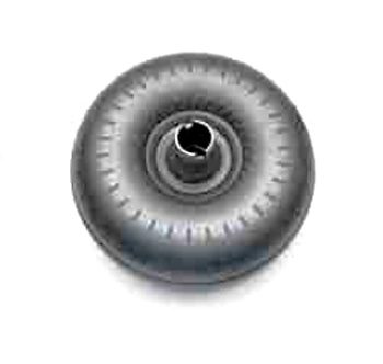 Chevrolet Performance Supermatic 4L85-E Torque Converter  2200-2400 Rpm Stall