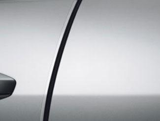 Honda Genuine Accessories 08P20-SNA-100A Door Edge Film