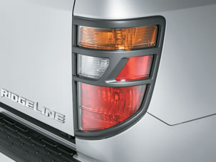 Tail Light Garnish