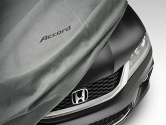 Vehicle Cover - Honda (08P34-T3L-100)