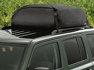 Cargo Carriers, Soft-Sided Roof, 36x46x15 - Mopar (82207198)