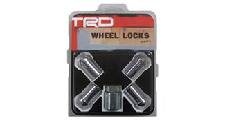 Wheel Locks, Trd