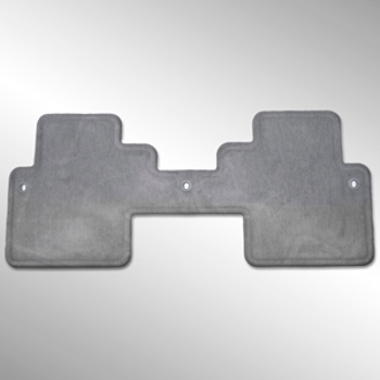 Floor Mats, Carpet, Rear - GM (22789908)