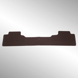 Floor Mats, All Weather, Rear - GM (19300741)
