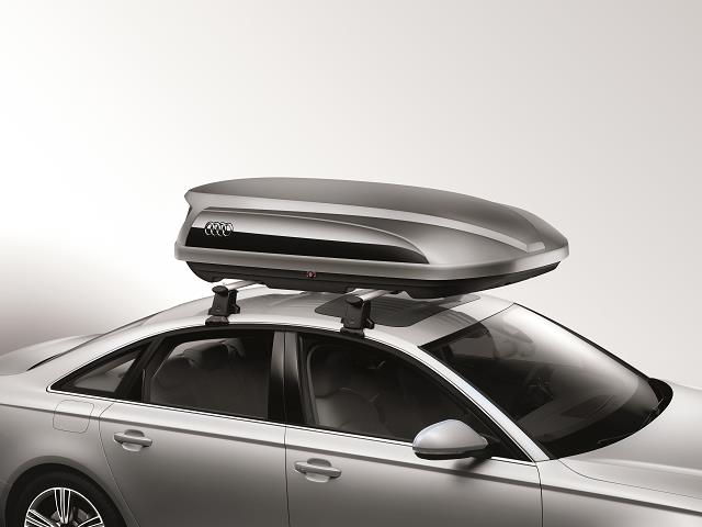 Cargo Carrier - Compact - Capacity 300L - Audi (8V0-071-200)