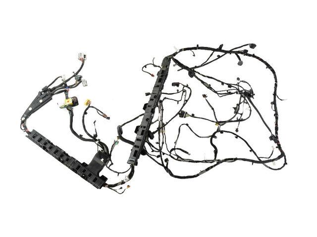 Mopar Wiring Body Left 68240551ae