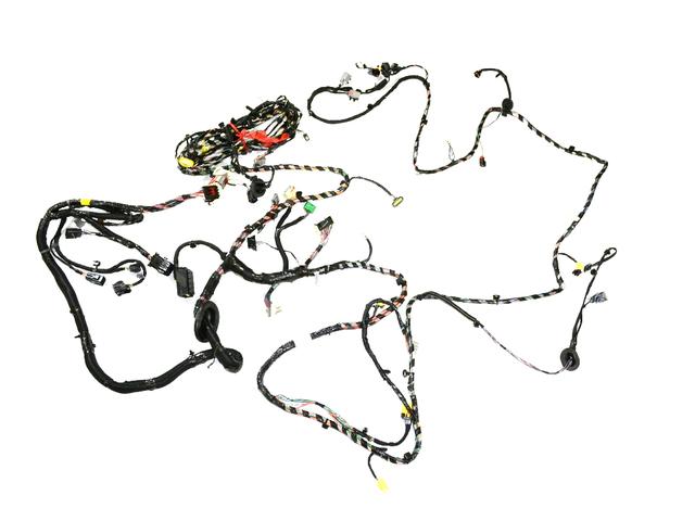 Mopar Wiring Unified Body 68190821ac