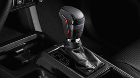 Shift Knob, Trd