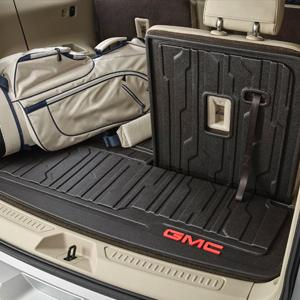 Genuine Gmc Acadia Cargo Area Liner 23398828 Ebay