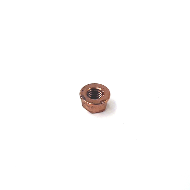 Exhaust Pipe Lock Nut - Audi (N-911-308-01)