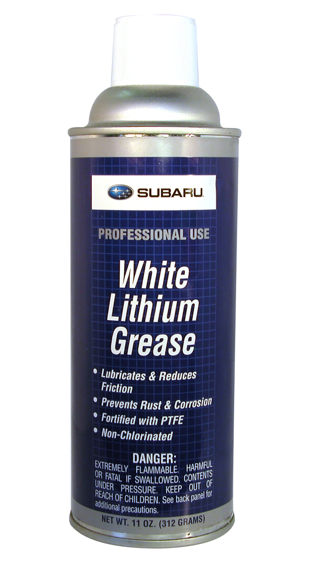 White Lithium Grease - Subaru (SOA868V9185)