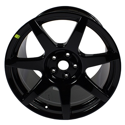 Wheel, Alloy - Ford (HR3Z-1007-H)