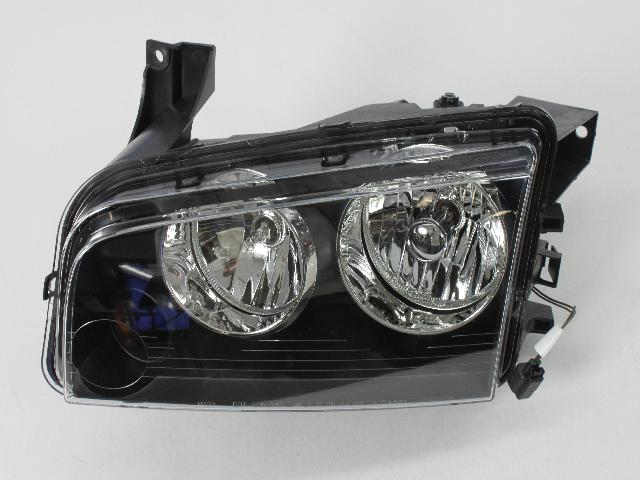 Composite Headlamp - Mopar (4806165AJ)