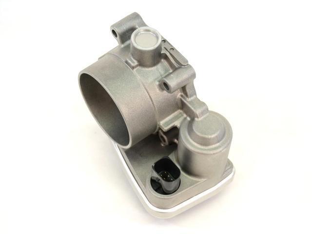 Genuine Mopar Throttle Body 4861691AA