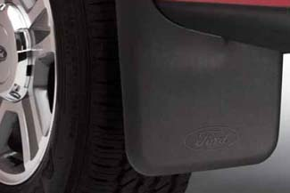 Splash Guards - Ford (5L3Z-16A550-BAA)