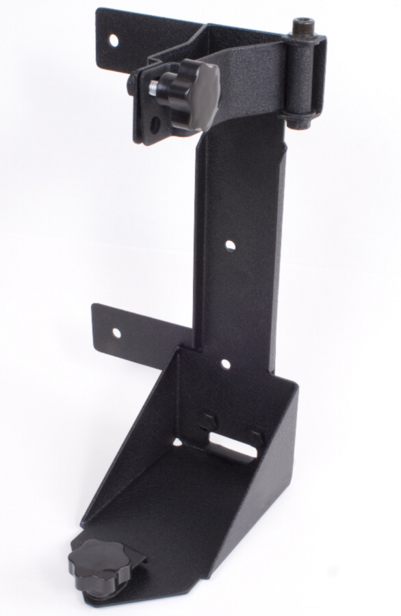 Carrier, Hi Lift Jack - Mopar (158RR601)