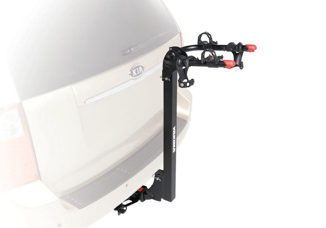 Tow Hitch Bike Adapter