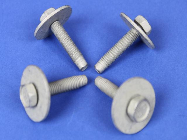 Hex Head Screw And Washer - Mopar (6508496AA)