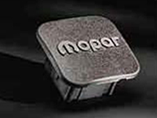 COVER, TRAILER TOW - Mopar (82208456)