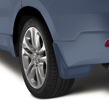 Splash Guards - Acura (08P09-TX6-2D0A)
