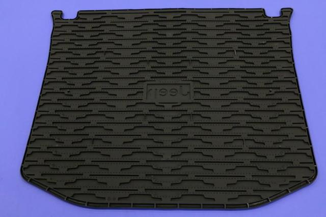 2011-2019 Grand Cherokee All Weather Cargo Area Tray - Mopar (82212085)