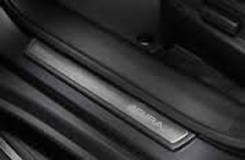 Door Sill Trim, Illuminated - Acura (08E12-TY2-220A)