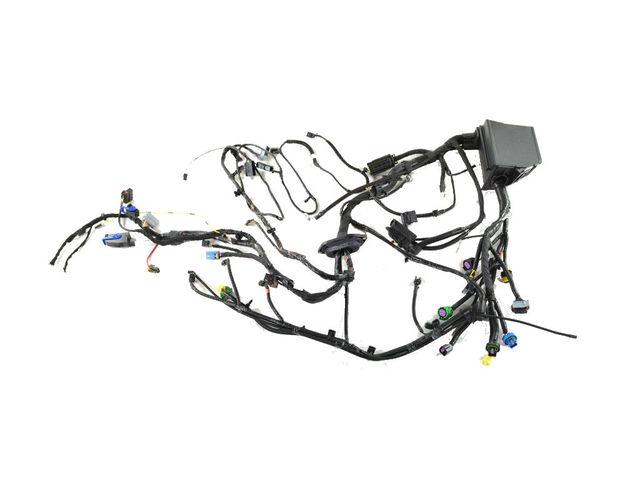 Oem Mopar Headlight Wiring Harness 68193062ab Tascapartscom