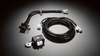 Towing, Wire Harness Kit