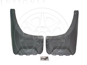 Splash Guards, Front - GM (12497727)