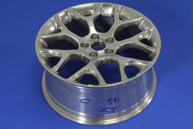 Wheel, Alloy - Mopar (1WM48AAAAB)