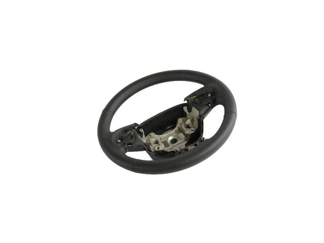Steering Wheel - Mopar (5QM91DX9AD)