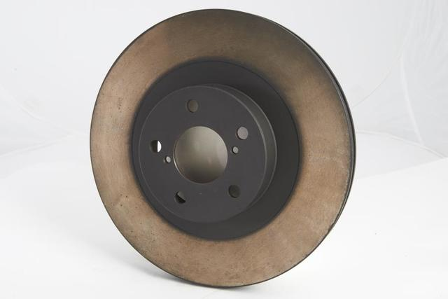 ROTOR, FRONT - EITHER SIDE / SOLD INDIVUALLY - Subaru (26300AE02C)