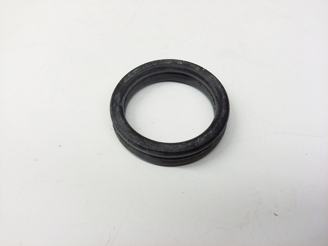 Engine Coolant Bypass Pipe O-Ring Genuine For Audi 06B121687