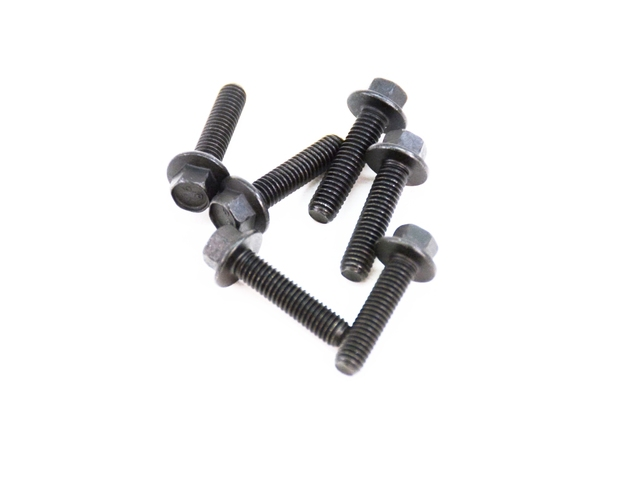 Hex Flange Head Bolt, Mounting - Mopar (6102041AA)