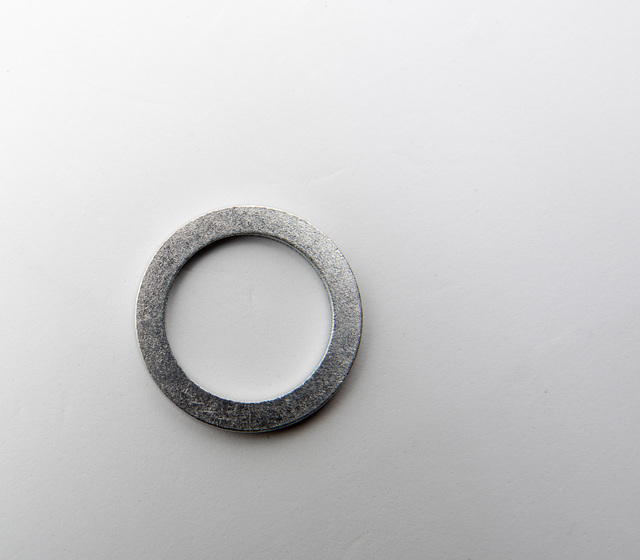 WASHER, DRAIN PLUG (20MM)