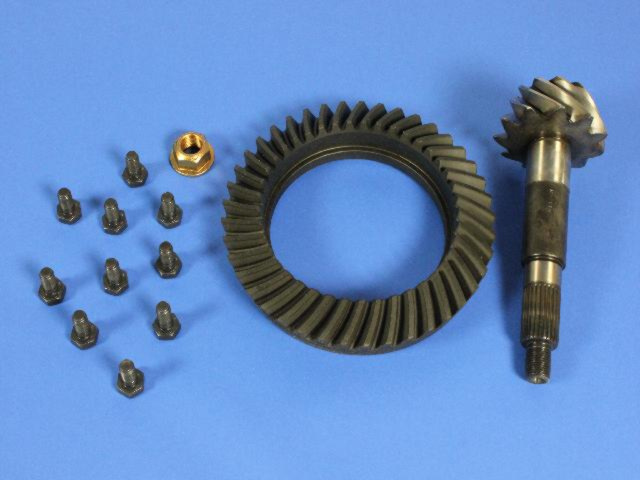 Ring And Pinion Gear Kit - Mopar (5103016AB)