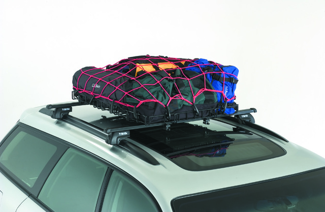 Roof Cargo Basket - Subaru (E3610AS990)