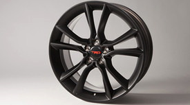 "18"" Trd Wheel, Alloy"