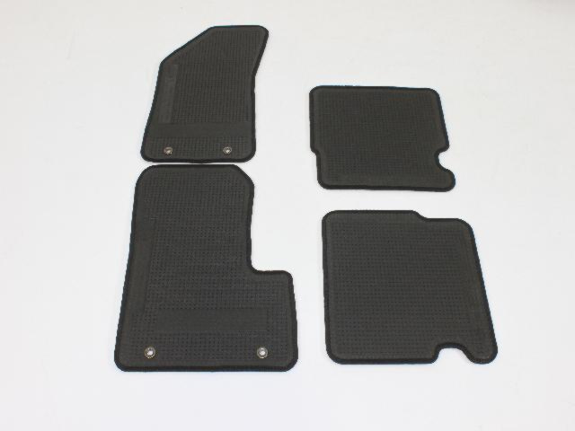 Floor Mat Kit - Mopar (1CF101X9AG)