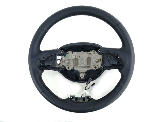 Genuine Chrysler 5QV35LC5AA Steering Wheel