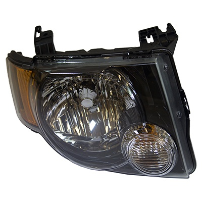 Headlamp Assembly - Ford (9L8Z-13008-A)