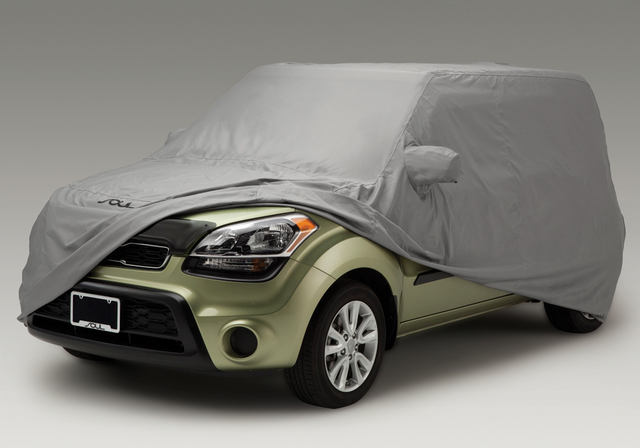 Car Cover - Kia (U8260-2K000)