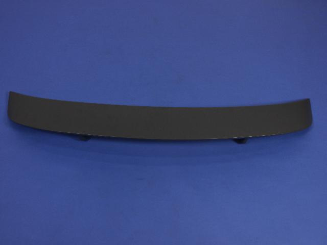 Rear Air Dam Spoiler - Mopar (1BU14TZZAC)