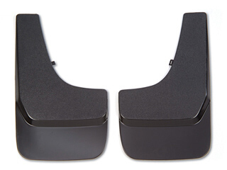 Flat Molded Splash Guards - Without Logo - Mopar (82203706AB)