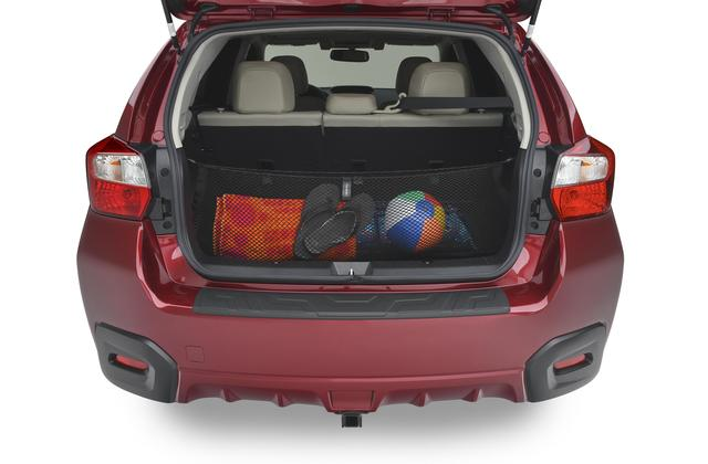 CARGO NET - REAR [5-DOOR CAR] - Subaru (F551SFJ100)