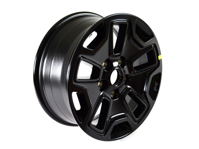 Wheel, Alloy - Mopar (5LW63RXFAA)