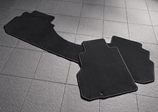 Carpeted Floor Mats (Replacement)