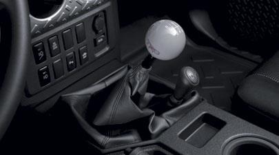 Trd, Quick Shifter - Toyota (PTR04-35070)